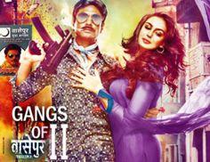 Gangs of Wasseypur 2 Full Movie (2012) HD | Watch Online Movies