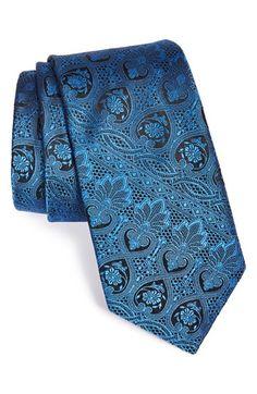 Ted Baker London Woven Silk Tie | Nordstrom.