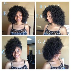 Flexi rod set by Basic - From natural chica