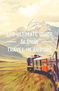 Guide to Long Term Travel in Europe — How to Stay in Europe 90 DayGuide to Budget Backpacking in Europe – The Savvy Backpacker