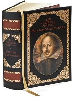 The Complete Works of William Shakespeare - by William Shakespeare