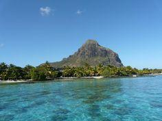 Le Morne #Mauritius by Ziac83