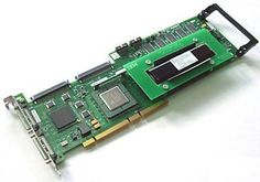 IBM 37L6080 SSA Serial RAID Adapter by IBM. $40.00. IBM 37L6080 IBM - SERVERAID-4M Ultra 160 SCSI Controller W/BATTERY InternalProduct Details:  Manufacturer: IBMPart Number: 37L6080Category: Servers  Interface: ULTRA 160 SCSI  Capacity: N/ARotation Speed: N/A  Form Factor: InternalItem Condition: HDExchanges SKU#: SKUB30402Product Highlights:90 Days Unlimited WarrantyExtended Warranty AvailableQuantity Discount Applicable One Year Product Support with HDExchan...