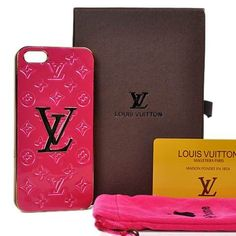 Louis Vuitton Patent Leather iPhone 6 and iPhone 6 Plus  Rose Case -  Perfect Case - iPhoneProtectiveCases.com