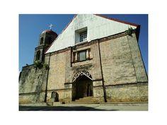 St. Theodore Church #oldchurch #siquijor by myczz
