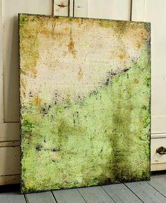 CHRISTIAN HETZEL: fresh green