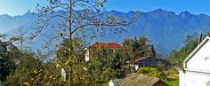 Sapa - Hoang Lien Son mountain. #sapa #hoanglienson #mountain #vietnam #travel #wander