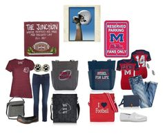 """""""Thirty One Outfits"""" by bronomel on Polyvore"""