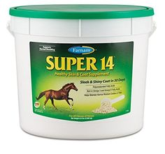 Farnham Super 14 Supplement for Horses 65Pound *** Details can be found by clicking on the image.Note:It is affiliate link to Amazon.