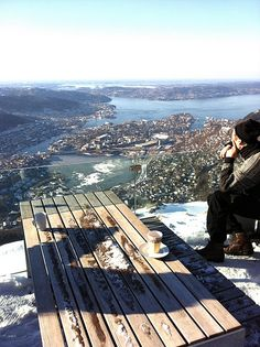 Bergen, one of the most beautiful place I have been