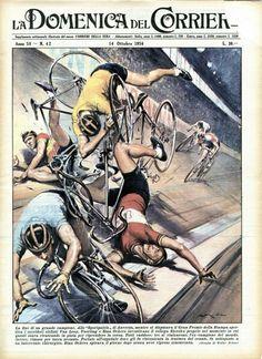 La Domenica del Corriere - 1956
