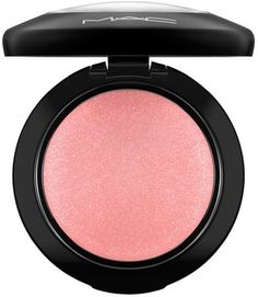 M·A·C 'Mineralize' Blush- I love this color! Looks great on every skin tone.