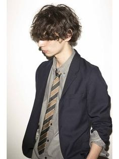 【おしゃれ男子必見!】おしゃれ男子に贈るヘアスタイル(メンズ)【2016】 - NAVER まとめ