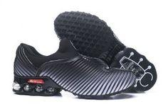 New Arrivel Nke Air Max Plus v 50 Cent Shox Black White Grey Shox Nz Mens b543a3393