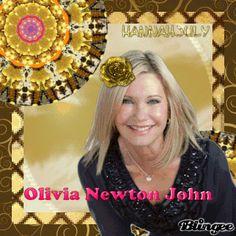 Olivia Newton John Sandy Grease, Olivia Newton John, Photo Editor