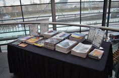 ELMF 2014 GEOmedia e Archeomatica in distribuzione