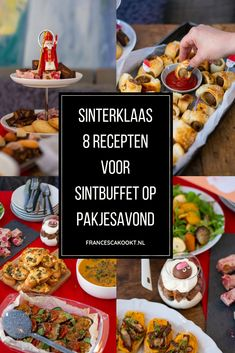 A Food, Good Food, Food And Drink, Yummy Food, Dutch Kitchen, Dutch Recipes, Cooking Recipes, Pumpkin Soup, What To Cook