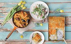 Κολοκυθόπιτα με κανταΐφι Greek Recipes, Wordpress, Food, Essen, Greek Food Recipes, Meals, Yemek, Greek Chicken Recipes, Eten