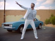 Justin Timberlake in a new clip