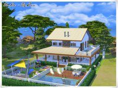 The Sims-My House : Casa de Campo