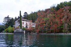 La Villa della Famiglia Orlando | Lake Como Ville