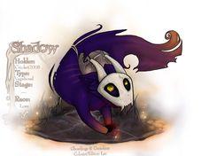 Ghostlings - Shadow
