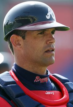 Javy Lopez -- the hottest Braves player ever :)