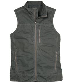 Kühl Clothing: Burr™ Vest
