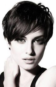 30 Fresh Short Hair Cut Ideas For Women30