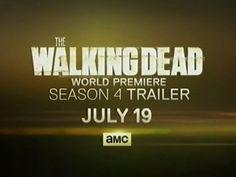Season 4 Trailer - July 19th