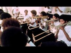 Thunder Soul trailer - documentary about Conrad Johnson and The Kashmere Stage Band, an award-winning high school band, who played funk/jazz in the 70s.