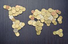Vino y girasoles...: CAPITALISMO: el gran problema mundial.