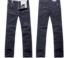 Pantalones Lacoste Clasico O Moderno.