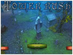 Towers Rush - Intense iOS 3D Medieval Portal Tower Defense Game! - http://crazymikesapps.com/towers-rush-intense-3d-ios-medieval-tower-defense-game/?Pinterest