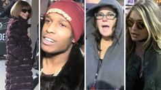 "Celebs Attend Kanye West 'The Life Of Pablo"" at MSG  Kanye West drew a crazy number of celebs Thursday to his Madison Square Garden show ... and they ran the gamut.  Subscribe! TMZ -- https://youtube.com/user/TMZ Subscribe to TMZ Live -- https://www.youtube.com/channel/UC9_3h1t3FEvhC-1toDU3fww Subscribe! TMZ Sports -- https://youtube.com/user/TMZSports  Subscribe! toofab -- https://youtube.com/user/toofabvideos   NEED MORE? Like us on! Facebook -- https://www.facebook.com/TM"