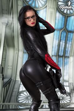Curvy Baroness by cosplayerotica.deviantart.com on @deviantART