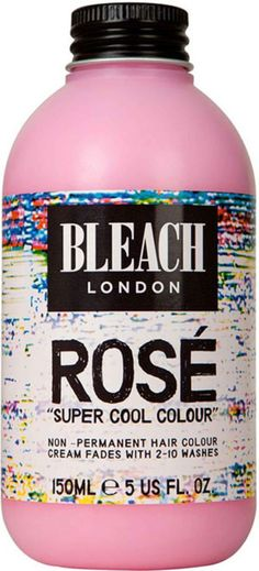 Bleach London Super Cool Colour Rose