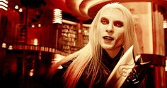 You are now.. Prince nuada