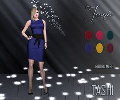 TASHI Jeanie   Hi all! Here it is a new release coming this week to our main store and marketplace!  Happy Shopping Shinya  Main Store maps.secondlife.com/secondlife/DreamsLand/123/143/1589 Marketplace store: marketplace.secondlife.com/stores/4440