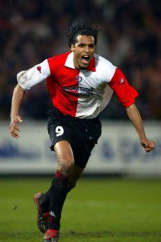 TOP 5: Beste Feyenoord-spitsen van de laatste 10 jaar Pierre van Hooijdonk nr-1