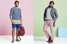 Marks & Spencer Spring/Summer 2014 Men's Lookbook | FashionBeans.com