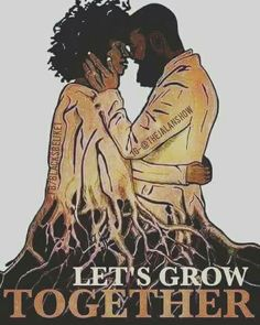 Two young adults figuring it out. But will they learn separately or together? (NOT my cover picture art) Sexy Black Art, Black Girl Art, Black Women Art, Black Girl Magic, Black Girls, Black Love Artwork, Black Art Pictures, Black Couple Art, Black Couples