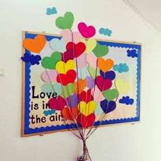 Love is in the air: Cambridge School of Bucharest