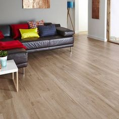 Karndean - Van Gogh - Birch - Wood Look Planks - Price per square metre - $57.90
