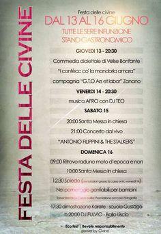 Festa delle Civine a Gussago http://www.panesalamina.com/2013/12281-festa-delle-civine-a-gussago.html