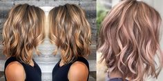 Gorgeous Wavy Bob Haircuts!