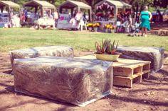 Shaded comfy seating at Play Market