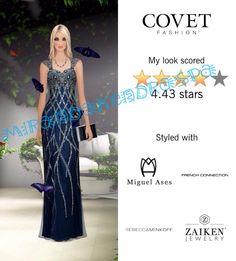 Covet Fashion Spring 2015