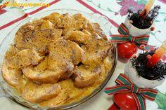 Abóbora Menina: Pão doce caramelado da Nigella!