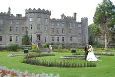 A fairytale castle in county Sligo, Ireland Plan My Wedding, Irish Wedding, Wedding Advice, Dream Wedding, Wedding Ideas, Wedding Pins, Wedding Stuff, Wedding Inspiration, Hotel Wedding
